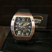 Richard Mille RM010 Rose Gold