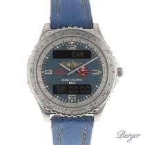 Breitling Chronospace The Red Arrows