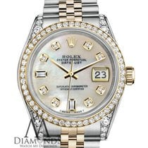 Rolex Datejust 16013 rabljen
