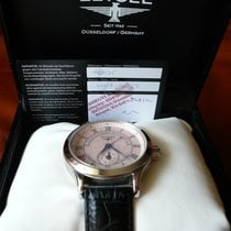Elysee 45mm Automatic 2007 new Champagne