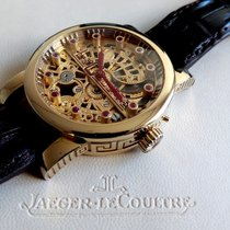 Jaeger-LeCoultre Unique Marriage Skeleton Swiss Le-Coultre, OFFER