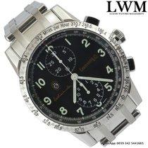 Eberhard & Co. Cronografo 31038 Tazio Nuvolari Grande...