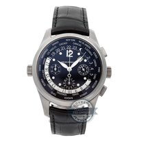 Girard Perregaux World Time WW.TC Financial Chronograph 49805