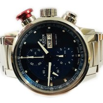 Edox Chronorally 01112 2011 pre-owned
