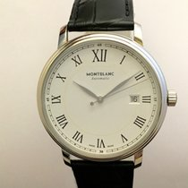 Montblanc Tradition Date Automatic 40mm ref.  112609