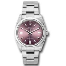 Rolex Oyster Perpetual 36 116000 RGIO new