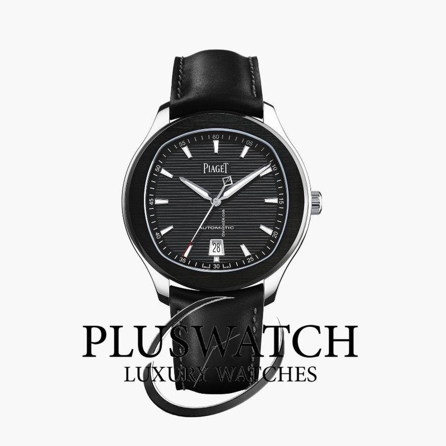 a8423dfd0e4 Comprar relógio Piaget Polo