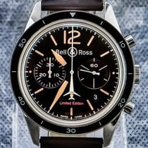 Bell & Ross Falcon BR 126 Limited Edition 500pcs - 50th...