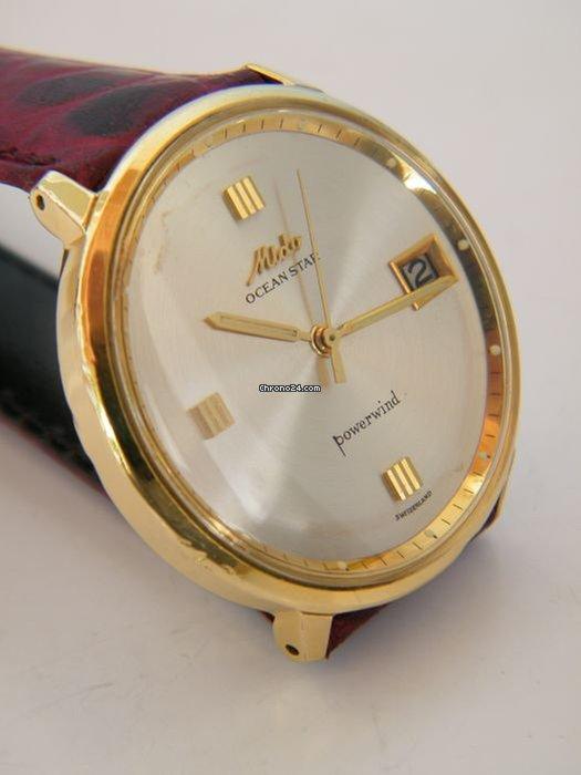 535902c4cab Mido Ocean Star - Todos os preços de relógios Mido Ocean Star na Chrono24