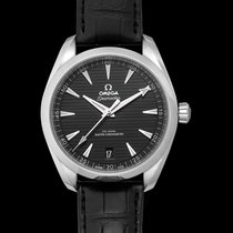 Omega Steel 41mm Automatic 220.13.41.21.01.001 new United States of America, California, San Mateo