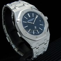 Audemars Piguet 15202ST.OO.1240ST.01 Aço Royal Oak Selfwinding 39mm