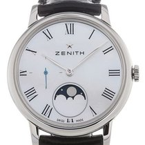 Zenith Elite Ultra Thin 03.2320.692/81.C714 new