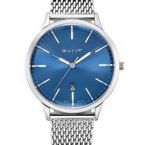 info for a4ace da947 Gant watches - all prices for Gant watches on Chrono24