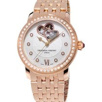 Frederique Constant Ladies Automatic World Heart Federation Otel 34mm
