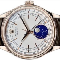 Rolex Cellini Moonphase Rose gold 39mm United States of America, Texas, Irving