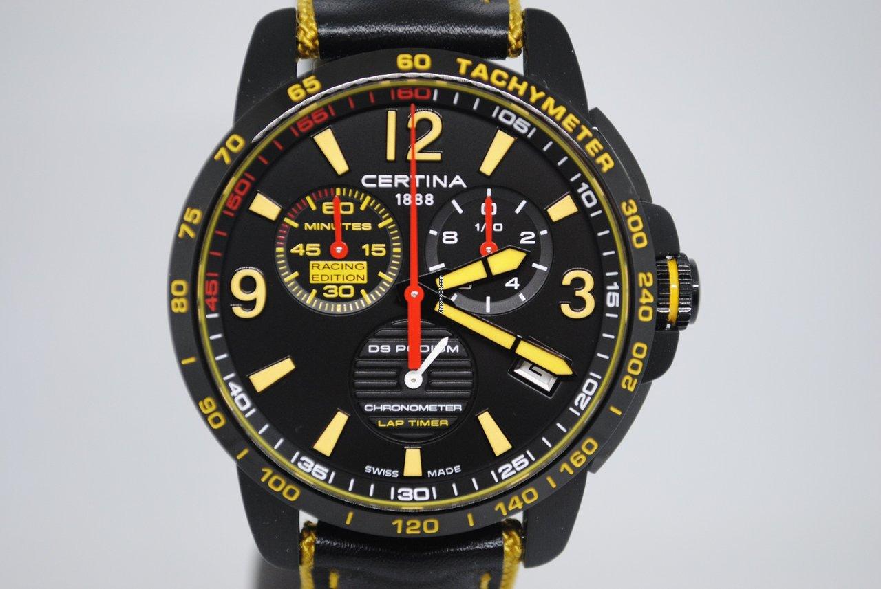 36d74b31d33 Comprar relógio Certina DS Podium