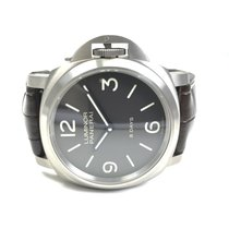 Panerai Luminor Base 8 Days PAM 00562 pre-owned