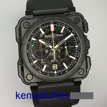 Bell & Ross BR-X1 Carbon 45mm