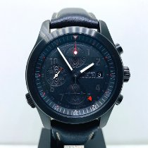 Bremont Steel Automatic ALT1-B pre-owned