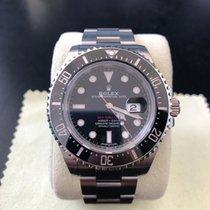 Rolex Sea-Dweller 43mmmm