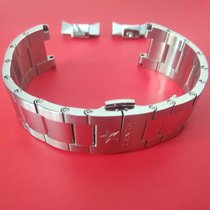 Zenith El Primero Zenith EL PRIMERO Bracelet size 21-18 2018 new