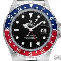 Rolex GMT-Master 16700 1990 gebraucht