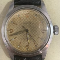 Rolex Steel 31mm Manual winding 6244 pre-owned Singapore, Singapore