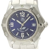 TAG Heuer 2000 WN1116 pre-owned