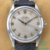 Rolex Air King Precision 5504 1958 gebraucht