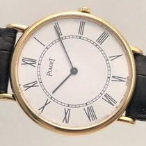 Piaget Altiplano 9025 1980 pre-owned
