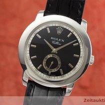 Rolex Cellini 5241 2004 gebraucht