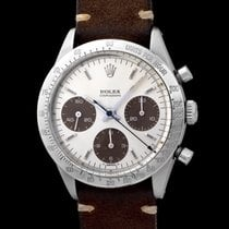 Rolex 6239 Steel 1964 Daytona 37mm pre-owned United States of America, Florida, Miami