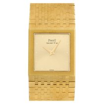 Piaget Polo 368727 1990 pre-owned