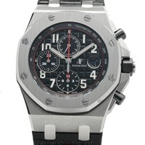 Audemars Piguet Royal Oak Offshore Chronograph 26470ST.OO.A101CR.01 gebraucht