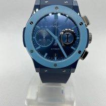 Hublot Classic Fusion Blue 521.EX.7170.RX.GIT19 2019 новые