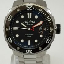 Alpina Seastrong Watches For Sale Find Great Prices On Chrono - Alpina watches price
