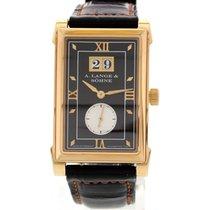 A. Lange & Söhne Cabaret 18K Rose Gold Watch 107.031