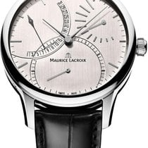Maurice Lacroix Masterpiece MP6508-SS001-130 new
