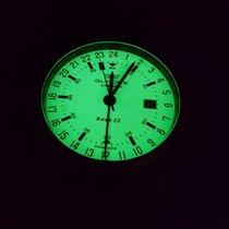 Glycine Airman Base 22 Luminous GMT