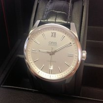 Oris Art Chronometer 01 737 7642 4071 - Unworn NOS 2018