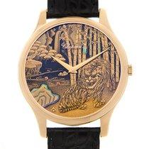 Chopard L.u.c 18k Rose Gold Gold Automatic 161902-5048