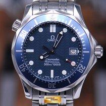 Omega Seamaster Professional Diver 36mm Midsize Ladies Quartz...