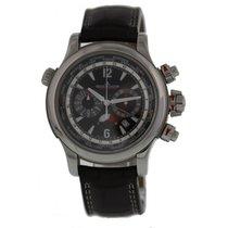 Jaeger-LeCoultre Master Compressor 150.8.22 Chronograph Box &...
