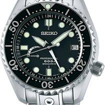 Seiko Prospex Marinemaster Professional 600M Spring Drive