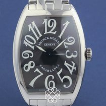 Franck Muller Casablanca pre-owned Steel