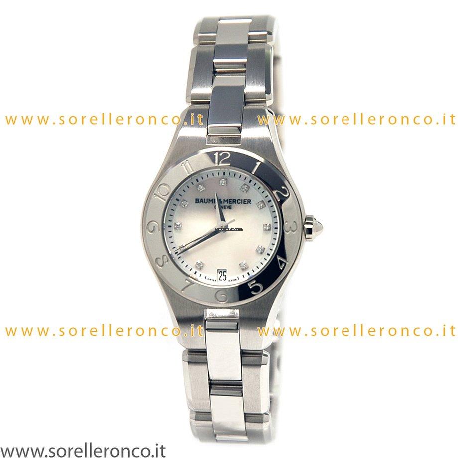 355909e6c27 Comprar relógios Baume   Mercier