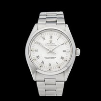 Rolex Oyster Perpetual Stainless Steel Gents 1002 - W4345