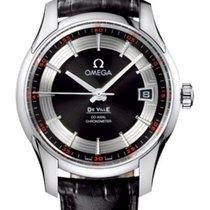 Omega De Ville Hour Vision Co-Axial 41 mm 431.33.41.21.01.001