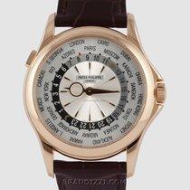 Patek Philippe Ore Del Mondo World Time Ref. 5130R