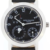 Patek Philippe 5055G Moon Phase Watch
